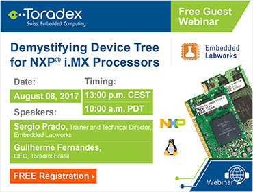 Demystifying Device Tree for NXP i.MX Processors